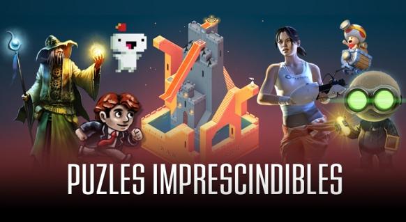 Reportaje de Juegos Puzle Imprescindibles