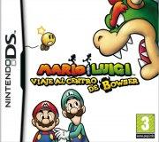 Mario & Luigi: Viaje al Centro de Bowser DS