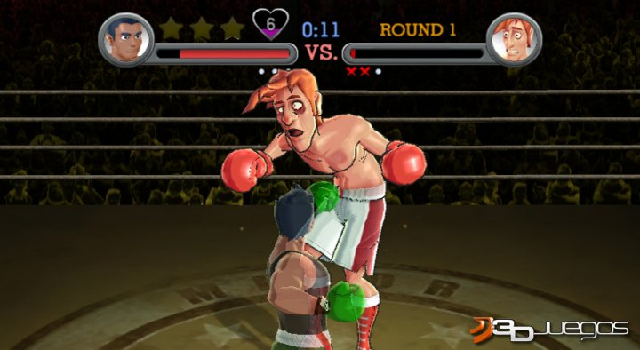 Punch-Out!! - Impresiones jugables