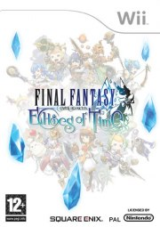 FFCC: Echoes of Time