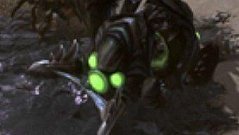 Video StarCraft 2: Heart of the Swarm, Gameplay: El Enjambre Zerg es Imparable