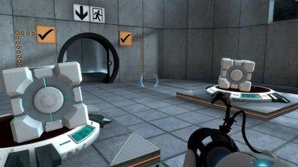 Portal Still Alive (Xbox 360)
