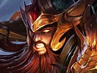 V�deo League of Legends: Warring Kingdoms Tryndamere