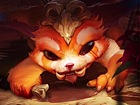 V�deo League of Legends Primer Vistazo a Gnar
