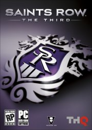 Car�tula oficial de Saint's Row: The Third PC