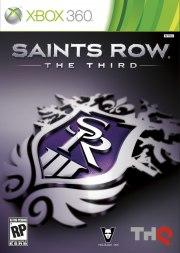 Saint's Row: The Third Xbox 360
