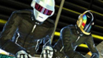 Video DJ Hero, Daft Punk