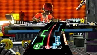 Video DJ Hero, Dance Party Mix Pac