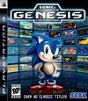 Sonic Genesis Collection