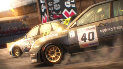 DiRT 2: Impresiones jugables