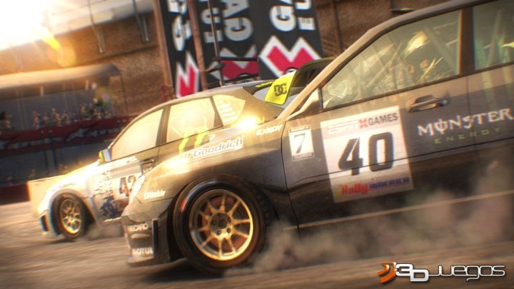 DiRT 2 - Impresiones jugables