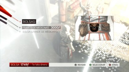Assassin's Creed 2 X360