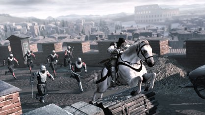Assassin's Creed 2 Xbox 360