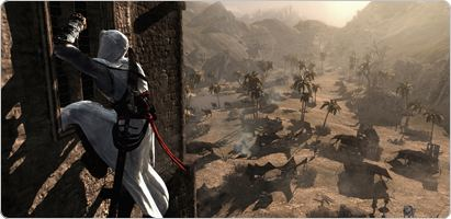"Assassin�s Creed 2: ""La ambientación en 1700 es sólo un rumor"""