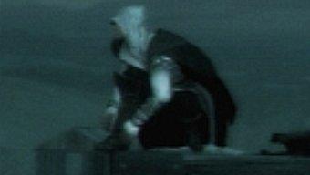 Video Assassin's Creed 2, Gameplay: Paseo a la luz de la luna