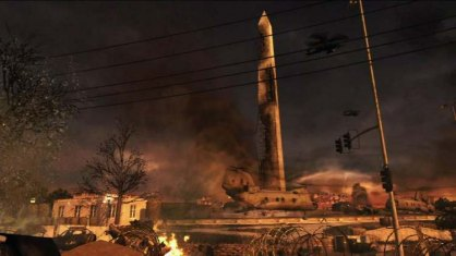 Modern Warfare 2: Avance