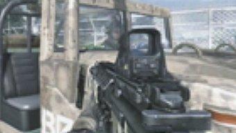 Video Modern Warfare 2, Gameplay 1
