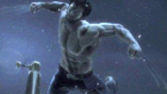 Video X-Men Origins: Wolverine, Vídeo del juego 1