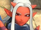 Dragon Quest X, Primer contacto
