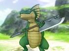 Imagen Wii U Dragon Quest X