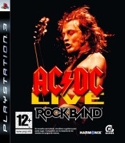 AC/DC Live: Rock Band