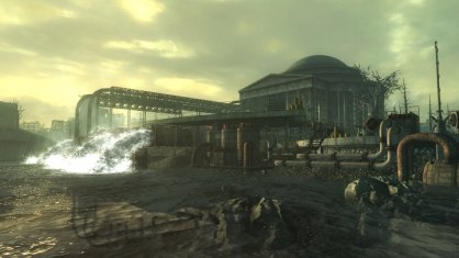 Fallout 3 Broken Steel (PC)