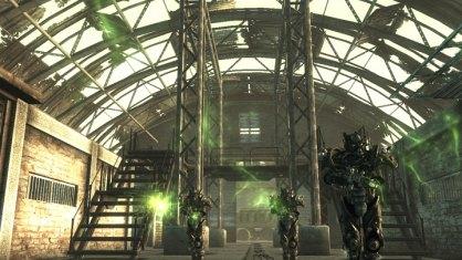 Fallout 3 Broken Steel (Xbox 360)