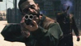 Video Call of Juarez: Bound in Blood, Multijugador 2