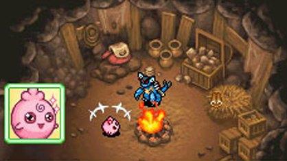 Pokémon MM Explo. del Cielo (Nintendo DS)