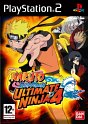 Naruto Ultimate Ninja 4