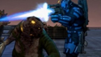Video Crackdown 2, Gameplay: Dead Rising