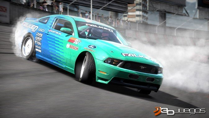Need for Speed Shift - Impresiones jugables