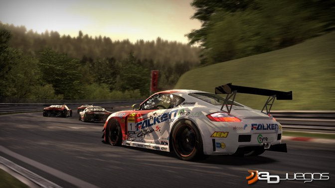 Need for Speed Shift - An�lisis
