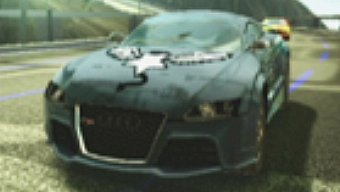 Video Need for Speed: Nitro, Rio de Janiero
