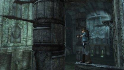 Tomb Raider Bajo las Cenizas (Xbox 360)