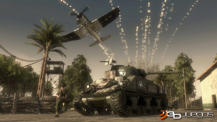 Wwii aviation games for ps3