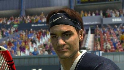 Virtua Tennis 2009: Primer contacto