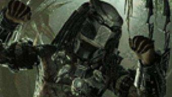 Video Aliens vs Predator, Gameplay 7: De Cacería