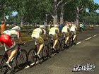 Pro Cycling Manager 2009 - Pantalla
