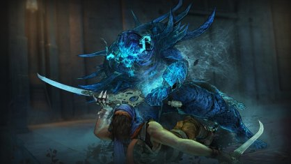 Prince of Persia Epílogo (Xbox 360)