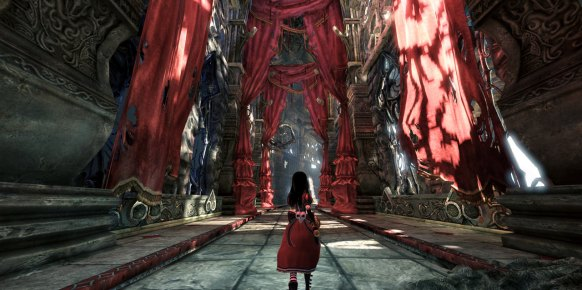 Alice Madness Returns: Avance