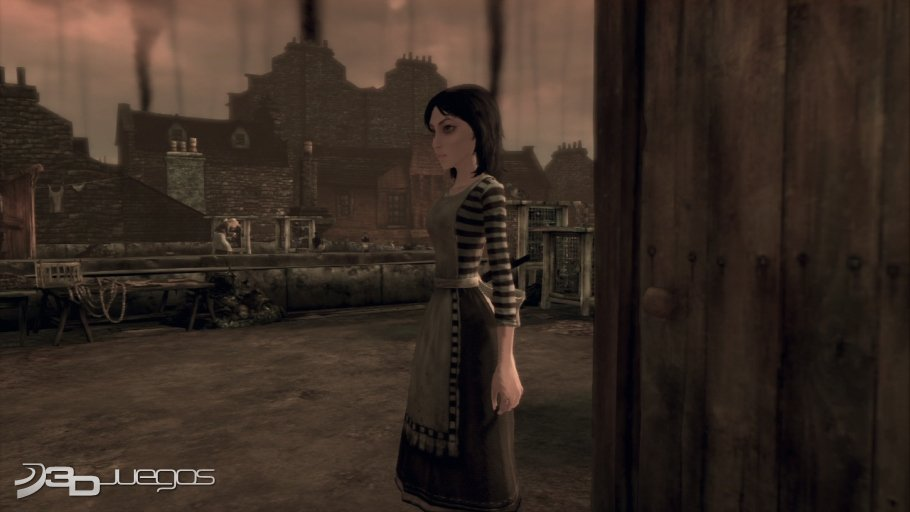 Alice Madness Returns - An�lisis