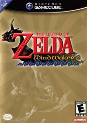 Zelda: The Wind Waker