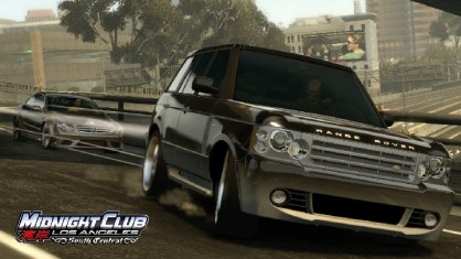 Midnight Club LA South Central