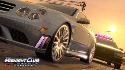 Midnight Club: LA South Central X360