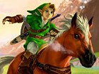 Analisis de zelda ocarina of time 3d