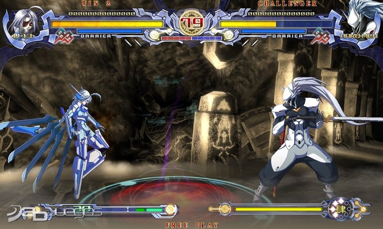 GAME [PC]Blazblue Calamity Trigger Blazblue_calamity_trigger-1118178