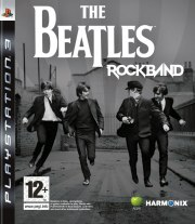 The Beatles: Rock Band PS3