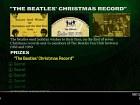 Pantalla The Beatles: Rock Band