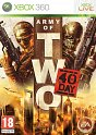 Army of Two: The 40th Day X360